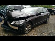Automatic Transmission 212 Type Station Wgn Fits 11-12 Mercedes E-class 922302