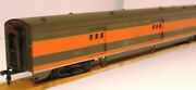 Great Northern Empire Builder Streamlined Baggage Passenger Car By Ihc 1 Of 9