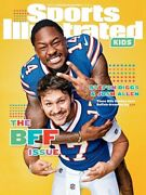 Sports Illustrated Si For Kids Magazine Subscription - 1 Year - 6 Issues