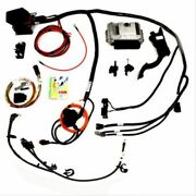 Ford Racing M-6017-23t Engine Control Pack Recommended For Pn M-6007-23t New