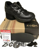 279 Zcoil Freedom Sneakers Men's Sz 12 New N Box And Free Zcoil Socks @list Price