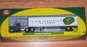 Athearn 8190 8191 8192 Kenworth With 45and039 Trailer John Deere Set Of 3