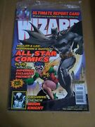 Wizard Comics Magazine 168 Oct 2005 Cover 1 New/sealed