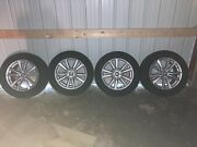 Bmw Rims And Goodyear Tire Set. part -36116787580. Goodyear Eagle Ls 2 Runflat