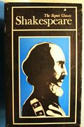 The Signet Classic Shakespeare7 Paperback Books See Description Ships Free