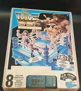 New Open For Control Hasbro Wwf Blue Ring Sound Module 1991.