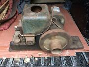 Fairbanks Morse Z 1 1/2 Hp Engine Motor Hit And Miss