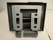 Micros Workstation 4 Base Stand. Used. 2e1.71.jk