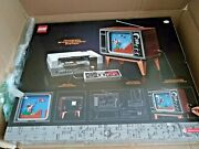Lego Super Mario Nintendo Entertainment System 71374 Brand New Sealed In Hand