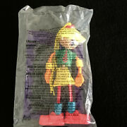 Vintage Betty Spaghetti Doll Mcdonald's Happy Meal Toy New In Sealed Package 1