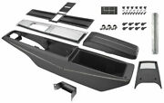 Restoparts Assembled 4 Speed Console Kit 1968 Chevy Chevelle And El Camino