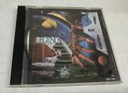 Legend Time And Place Atri - 1188 Cd No Scratches