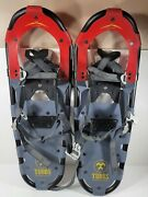 Tubbs Snowshoes 25 Backcountry Altitude