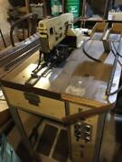 3 Vintage Reece Sewing Machines For Parts Or Repair Model 42 And 2 Model S-2