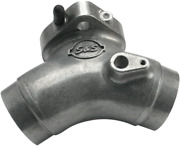S And S Cycle Manifold For Evolution And Twin Cam 88 Engine With Map Sensors 16-2588