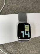 Apple Watch Series 5 Edition 44mm Cellular + Gps White Ceramic Mint