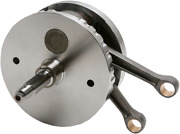 S And S Cycle 320-0601 M-eight Flywheel Assemblies 4.375 Tapered Wrist Pin