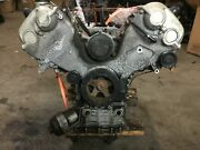 Porsche Cayenne Gts Engine 4.8l Awd Without Turbo Vin D 5th Digit 2009 2010 @7