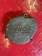 Cr80 Pro Circuit Side Cover Very Rare Cr85