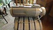 Mbr Electrolux Vintage Canister Vacuum Cleaner Accessories +more Automatic E