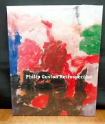 Philip Guston Retrospective By Michael Auping In Shrink Wrap