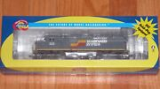 Athearn 77172 Gp38-2 Seaboard System 525 Dcc Ready