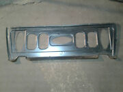 Ford Mustang Fastback Trunk Divider Steel Plate C9zz-6346510-a Mach1