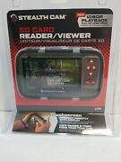 Stealth Cam Crv43x Touchscreen Game Camera Picture Viewer