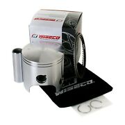 Wiseco Piston 67mm For 1978-1979 Yamaha Dt175