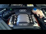 Motor Engine 3.0l Vin T 5th Digit Convertible Awd Fits 04-06 Audi A4 4307476