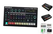 Tr-6s Compact Drum Machine With Six Tracks Of Authentic Tr Sounds Samples