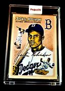 Project 70 265 Jackie Robinson By Chinatown Market In Hand Free Shipping