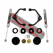 Skyjacker R1230pm 3 Uca Front And Rear Suspension Lift Kit