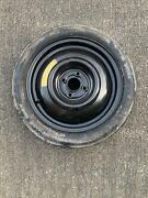 88-91 Civic Wagon Rt4wd Factory Spare Tire Ef Ef5 Sh5