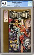 Deathmate Prologue 1 Gold Variant Cgc 9.8 1993 3794075018