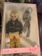 """Jakob 18"""" Doll Made In Germany By Madame Alexander"""