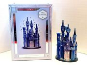 Cinderella Castle Collection Disney Limited Release Ornament 1st Of 12