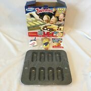 Vintage 2006 Hostess Twinkies Bake Set With Recipe Booklet - Complete - New