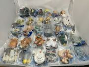 Burger King 2005 Star Wars Revenge Of The Sith Promo Toy Figures Sealed Lot 30