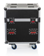 Gtour Case To Hold Six 24 Truss Base Plates