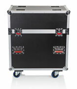 Gtour Case To Hold Six 30 Truss Base Plates