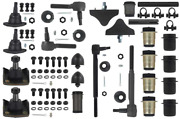 Oer Complete Front End Rebuild Set With Power Steering 1955-1957 Bel Air 150 210