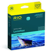 Rio Leviathan Intermediate Fly Line - 500gr - Free Fast Shipping