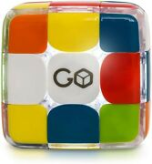 Gocube The Connected Electronic Bluetooth Cube Award-winning App Enabled Stemandnbsp