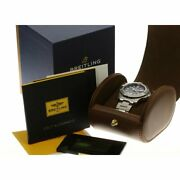 Breitling Colt Date A17388 C289