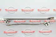 C4 Corvette Wiper Transmission Arms Pair Left And Right Side Complete 1984-1996