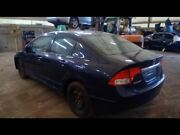 No Shipping Driver Front Door Electric Sedan Excluding Dx Fits 06-11 Civic 427