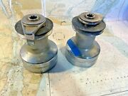 Barient 23 Self Tailing Winches 1-pair Great Condition