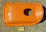 1967-72 Chevy Gmc C10 C20 C30 Truck 4 Speed Manual Transmission High Hump Tunnel