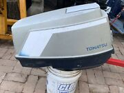 Tohatsu 70 Hp M Outboard Top Cowling Cowl Bottom Housing Nissan M70a2 Ns70a2